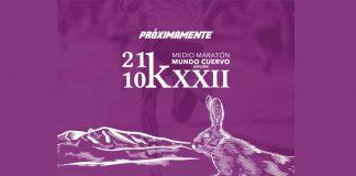 21k & 10k Mundo Cuervo 2019