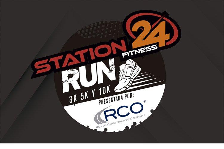 CARRERA RUN STATION 24 FITNESS 2019