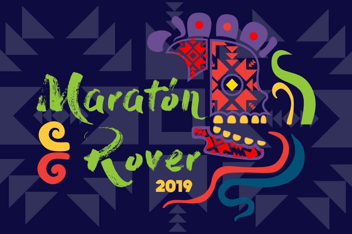 Maratón Rover 2019