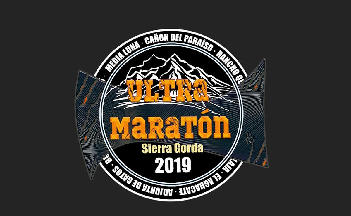 Ultra Maratón Sierra Gorda 2019