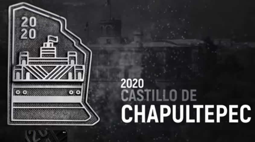 medalla maraton de la ciudad de México 2020