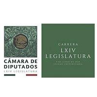 Carrera de la LXIV Legislatura 2019