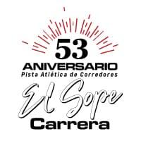 Carrera por el 53 aniversario de la pista del Sope