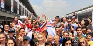En marcha la Expo Maratón Ciudad de México Telcel 2019