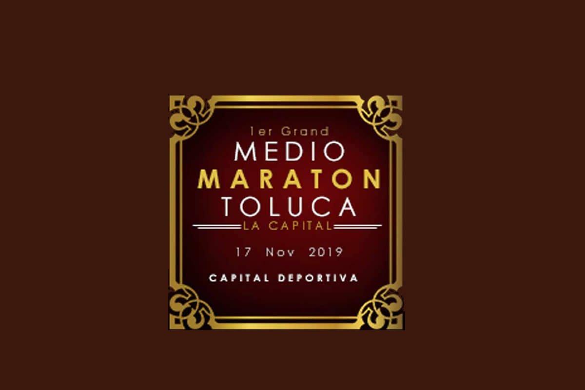 Grand Medio Maratón Toluca 2019