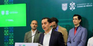 Lista toda la operación del Gobierno de la Ciudad de México para el Maratón 2019