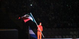 México hace historia en los XVIII Juegos Panamericanos con 136 medallas