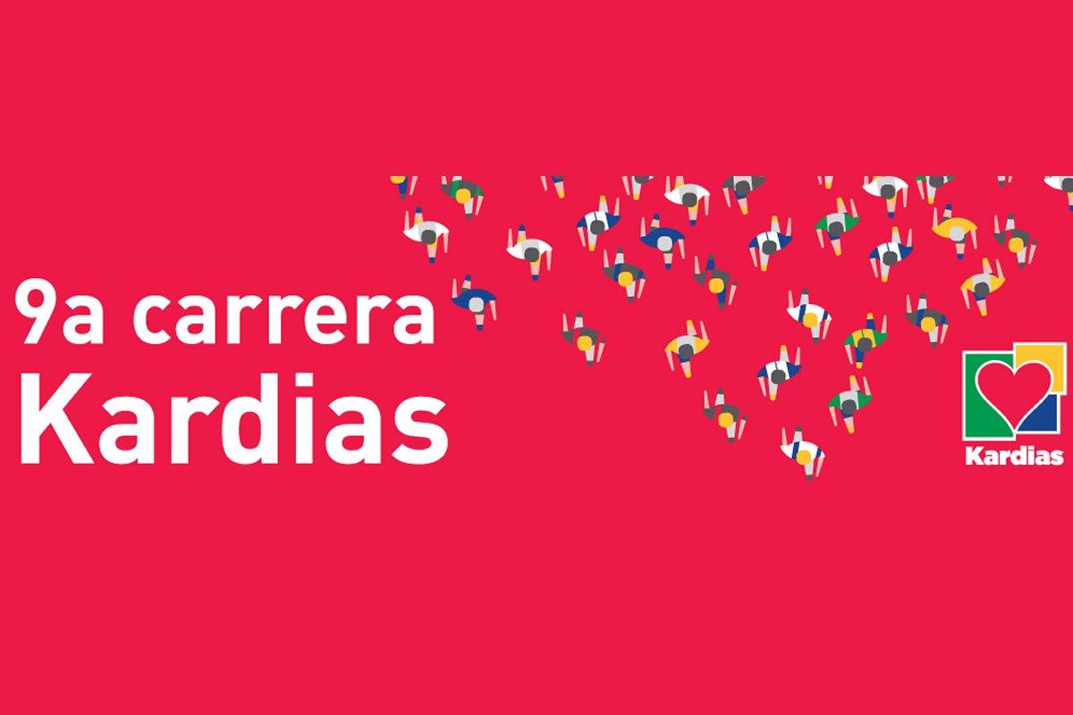 Carrera Kardias 2020