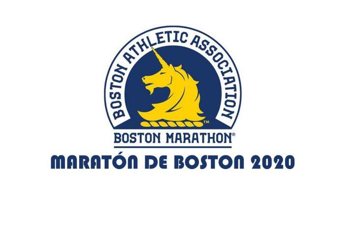 Registro para el Maratón de Boston 2020