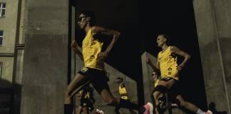 Colección Nike Berlin Fast Capsule