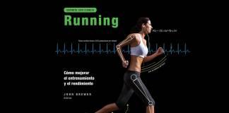 Libro Deporte con ciencia Running Cómo mejorar el entrenamiento y el rendimiento