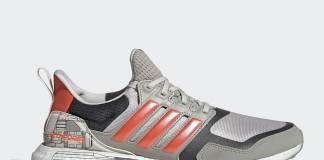 Adidas lanza ultra boost inspirado en los X-Wing de Star Wars