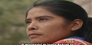 El documental de Lorena Ramírez en Netflix ya tiene fecha de lanzamiento